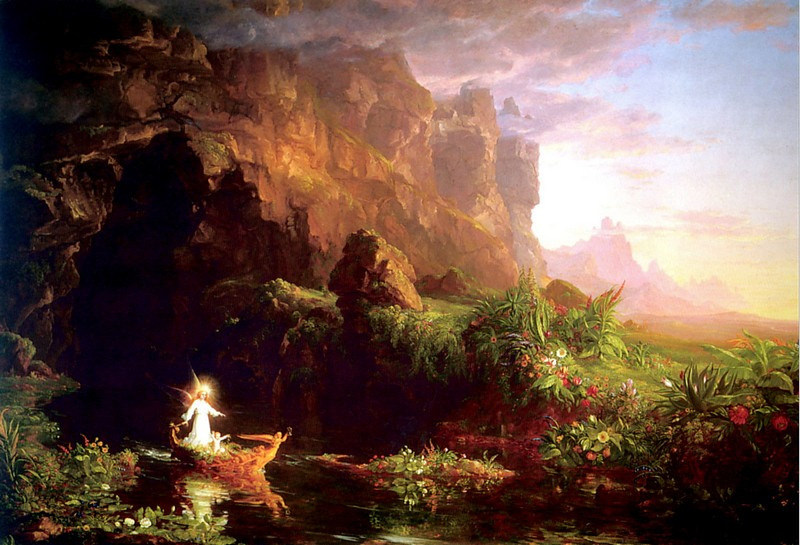http://www.bjl-multimedia.fr/real_tv/Cole_Thomas_The_Voyage_of_Life_Childhood_1842.jpg