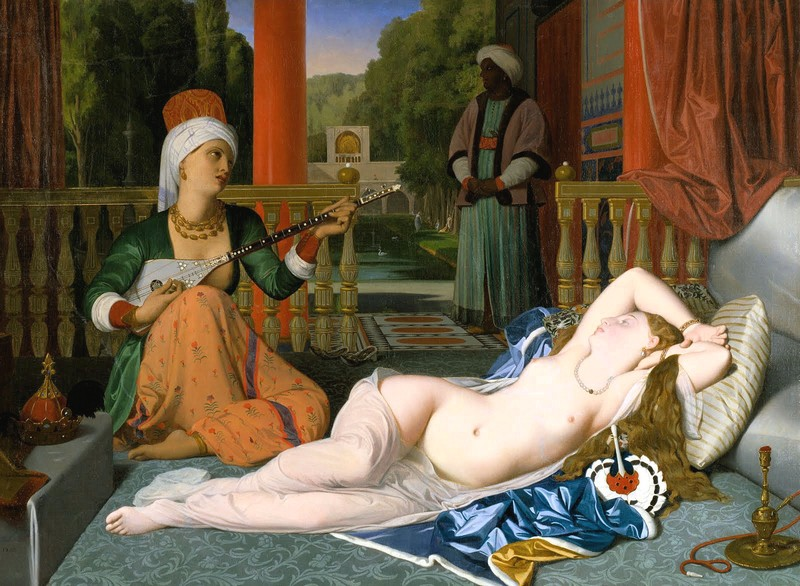 http://www.bjl-multimedia.fr/real_tv/Jean_auguste_dominique_ingres_Odalisque-with-Slave-1842.jpg