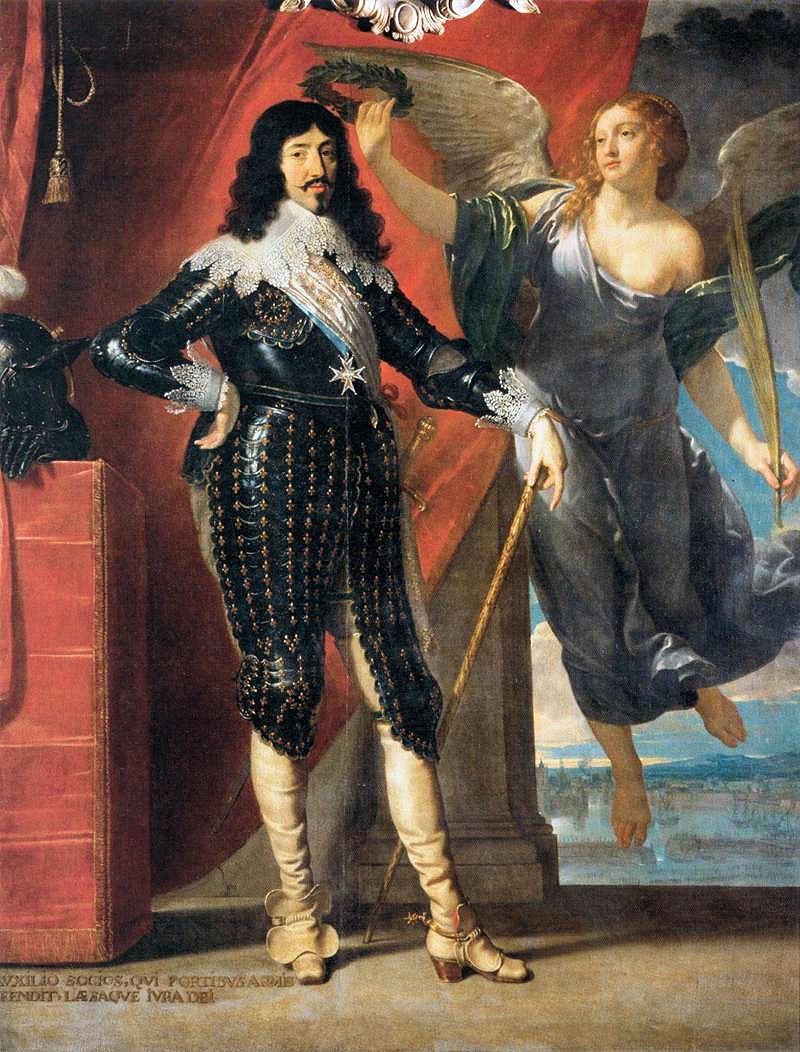 http://www.bjl-multimedia.fr/real_tv/Philippe-de-Champaigne_louis13-Siege-La-Rochelle-1628.jpg