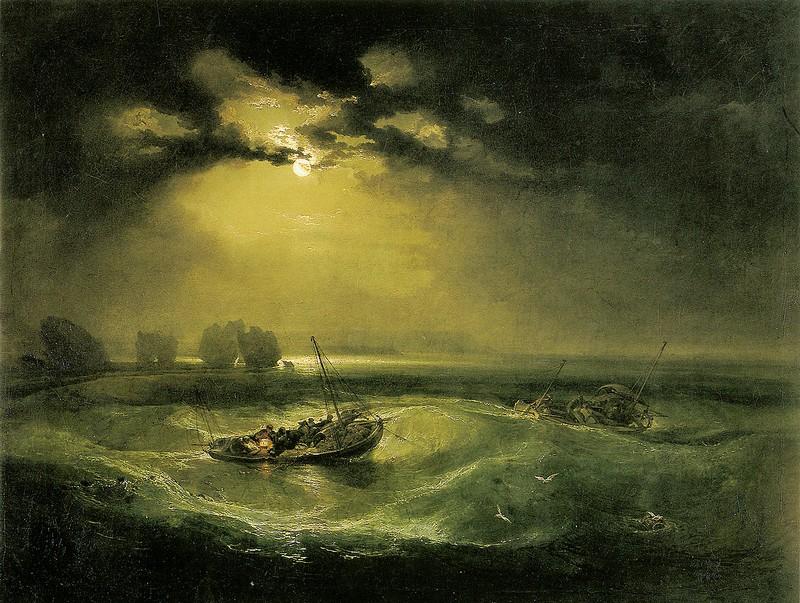 le romantisme � histoire de lart figuratif peinture