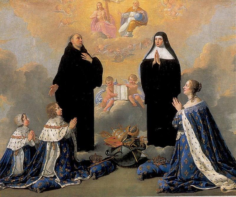 http://www.bjl-multimedia.fr/real_tv/philippe-de-champaigne_Anne-d-Autriche-et-ses-fils-1664.jpg
